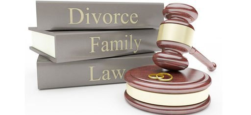 Family Law Divorce Matters