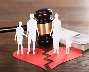 Family Law & Divorce Matters